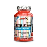 Amix Nutrition Arginine PepForm Peptides 90 tablet