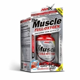 Amix Muscle full oxygen 60 tablet