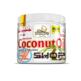 Amix Nutrition Coconut Oil 300g
