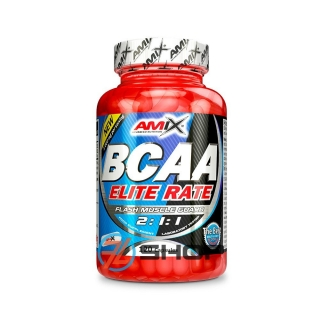 Amix BCAA Elite rate 500 tablet