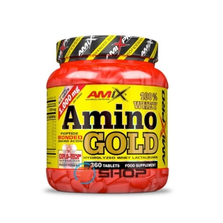 Amix Whey Amino Gold 180 tablet