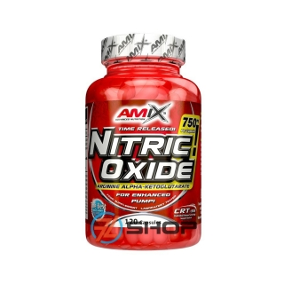 Amix Nitric Oxide 120 tablet
