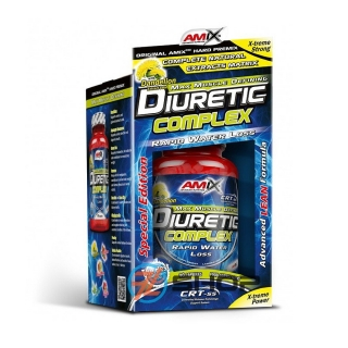 Amix Diuretic Complex 90 tablet