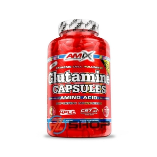 Amix L-Glutamine 120 tablet