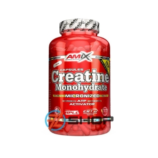 Amix Creatine Monohydrate 220 tablet