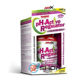Ph active regulator 120 cps