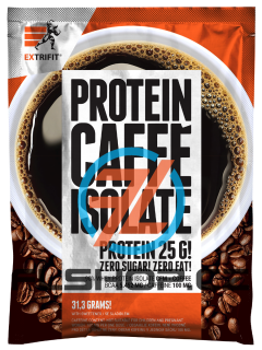 Extrifit Protein Caffé Isolate 90 - 31,3g