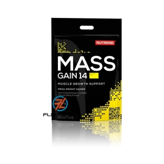 NUTREND Gainer Mass Gain 14 6000 g