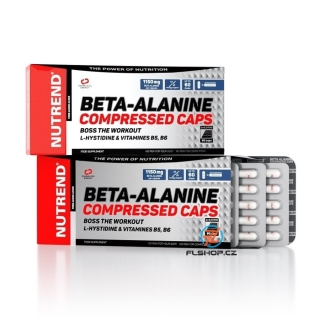 NUTREND Beta-Alanine Compressed 90 tablet