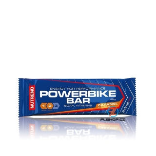 Nutrend POWER BIKE BAR 10 x 45g
