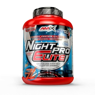 Amix Nutrition NightPro Elite 1000 g