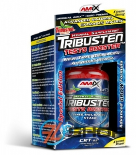 Amix Tribusten 125 tablet
