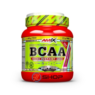 Amix Nutrition BCAA Micro Instant 500 g
